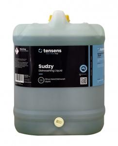 Clean+simple Sudzy Dishwash Liquid 20L