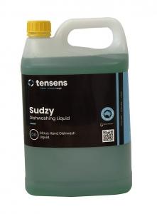 Clean+simple Sudzy Dishwash Liquid 5L