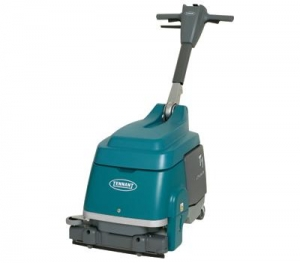 Tennant T1 Battery Scrubber 38cm Lithium - Click for more info