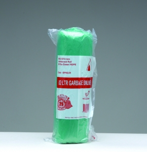 Bin Liners EPI Degradable 82L Roll - Click for more info