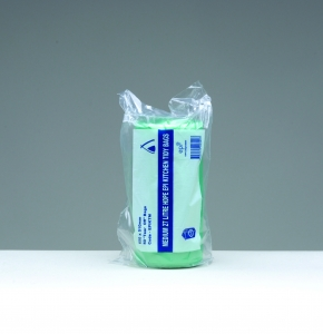 EPI Degradable Kitchen tidy liners Med - Click for more info