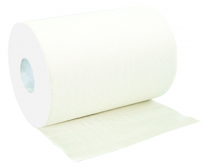 PureSoft Roll Towel Recy 80m 16 Roll/Ctn - Click for more info