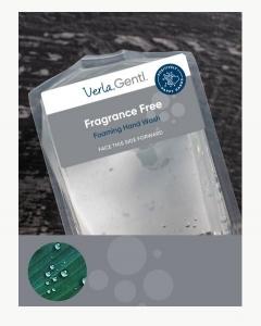 Verla Fragrance Free Foam Hand Wash 6x1L - Click for more info