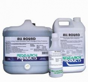 Research All Round Encapsulation 15L - Click for more info