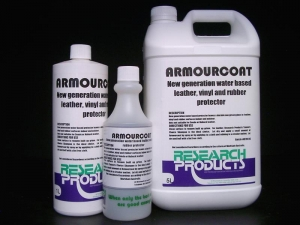 Research Armour Coat 5L - Click for more info