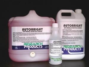 Research Autobrite Car Wash 5L