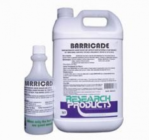 Research Barricade Water Based Sealer 5L - Click for more info