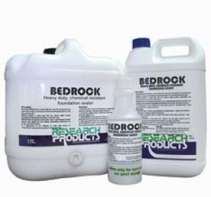 Research Bedrock Sealer 5L - Click for more info