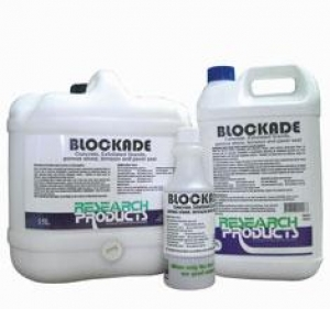 Research Blockade Sealer 5L DISCONTINUED - Click for more info