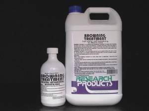 Research Browning Treatment 500ml