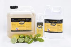Citrus Citrafresh Carpet Prespray 5L - Click for more info