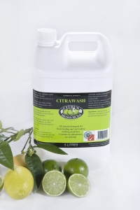 Citrawash Citrus F/Loader Laundry 5L - Click for more info