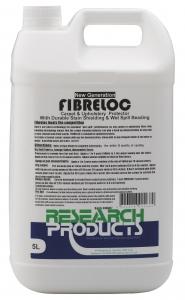 Research Fibreloc Protector 5L - Click for more info