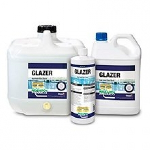 Research Glazer Floor Polish 5L - Click for more info