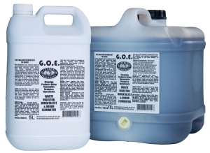 Citrus Resources GOE 5L - Click for more info
