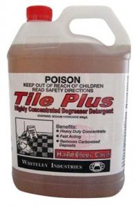 Whiteley Tile Plus Heavy Duty Tile 5L - Click for more info