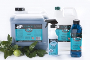 Lencia Cleaner Citrus Resources 5L - Click for more info