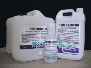 Research Neutraclean Floor Cleaner 5L