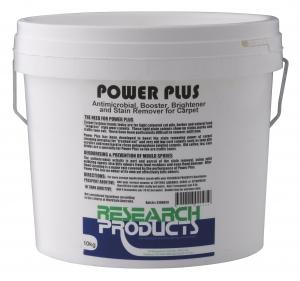 Research Power Plus Carpet Powder 10Kg