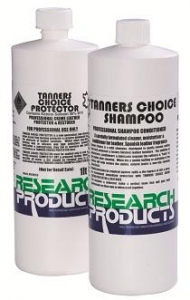 Research Tanners Leather Shampoo 1L - Click for more info