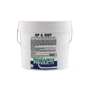 Research Up and Out Prespray Powder 10kg