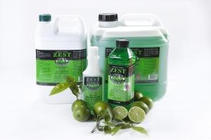Citrus Resources Zest Washroom 5L