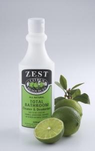 Citrus Zest Dispenser 500ml Bottle - Click for more info