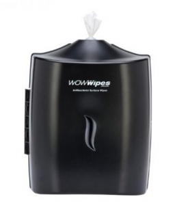 Wipes Dispenser to suit 1200Wipes - Click for more info