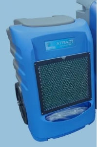 Xtract Commercial Dehumidifyer 30L / day - Click for more info